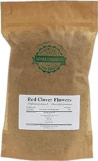 Red Clover Flower - Trifolium Pratense L # Herba Organica # (50g)