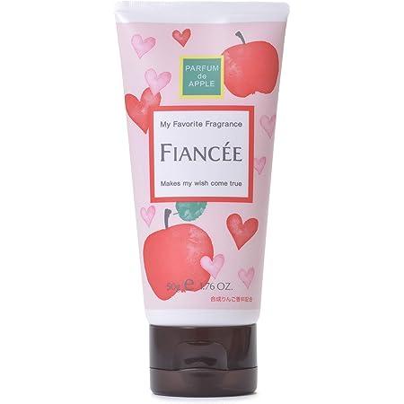 フィアンセ ハンドクリーム 恋りんごの香り 50g
