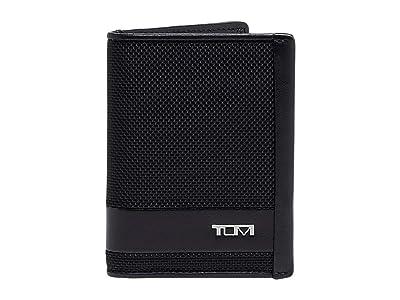 Tumi Alpha Folding Card Case