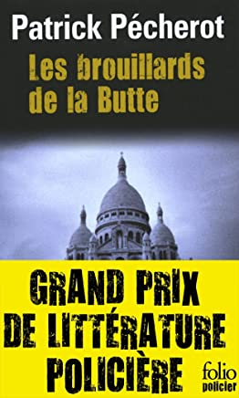 La trilogie parisienne (Tome 1) - Les brouillards de la Butte (French Edition)