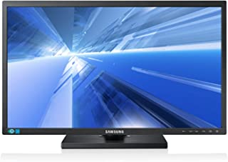 Samsung S22C450BW 55,9 cm (22 Zoll) LED Monitor (DVI, 5ms Reaktionszeit) schwarz