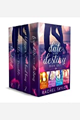 Date with Destiny Collection: Angel Romance Series: Books 1 - 4 Kindle Edition