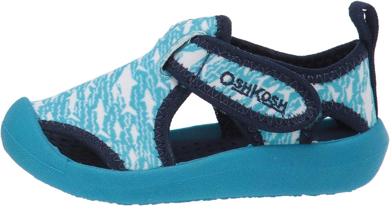 OshKosh BGosh Toddler and Little Boys Aquatic Water Shoe
