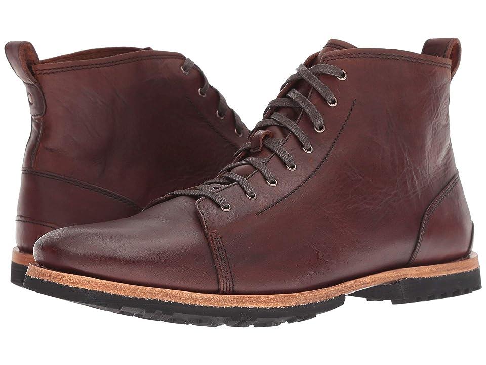 Timberland Boot Company Bardstown Boot (Dark Brown Full Grain) Men