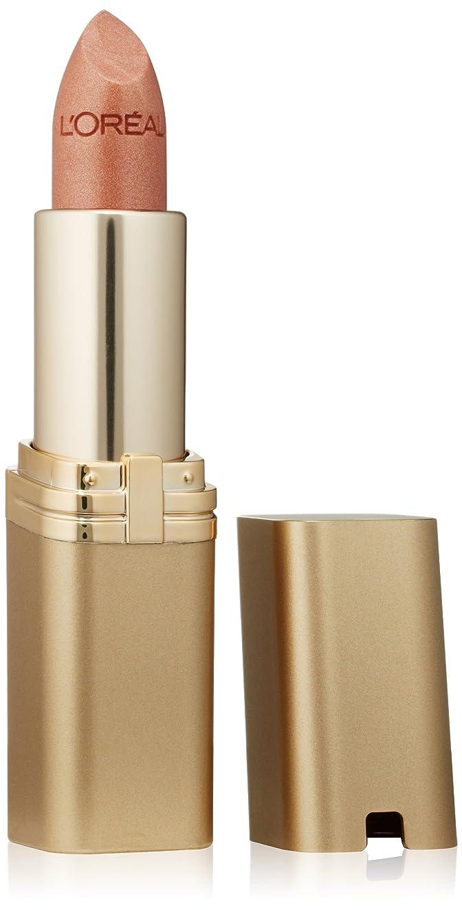 信頼効率的マージン【L'Oreal Paris】ロレアル リップスティック Color Riche Lip Color キャラメルラテ 799