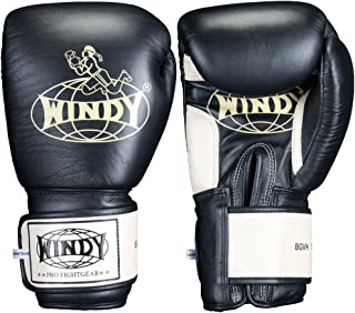 Windy Heavy Hitter Training Gloves