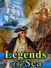 legends of the high seas