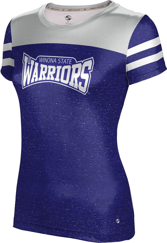 ProSphere Winona State University Girls' Performance T-Shirt (Game Time)