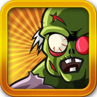 Zombie War: Life or death