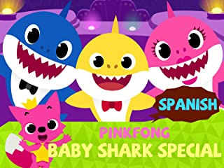 Pinkfong! Baby Shark Special (Spanish Version)
