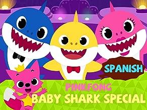Best baby shark in spanish Reviews