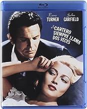El Cartero Siempre Llama Dos Veces (1946) Blu-Ray [Blu-ray]