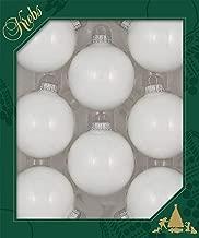 white porcelain ornaments