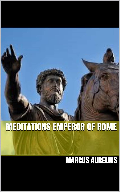 アンカーあさりファンドMeditations Emperor of Rome (English Edition)