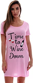 Best wine themed night shirts Reviews