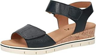 Caprice Dames Sandaal 9-9-28711-26 855 G-breedte Maat: 38 EU