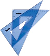 Helix Student Triangles 2 Piece Set, Large (18311)