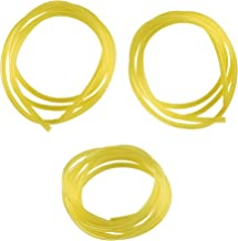 CM Cosmos Replacement Fuel Line Hose Tube for Craftsman Chainsaw String Trimmer Blower, 3 Different Sizes and Each 4 Feet Long