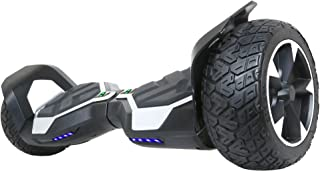 Hoverboard Two-Wheel Self Balancing Electric Scooter 8