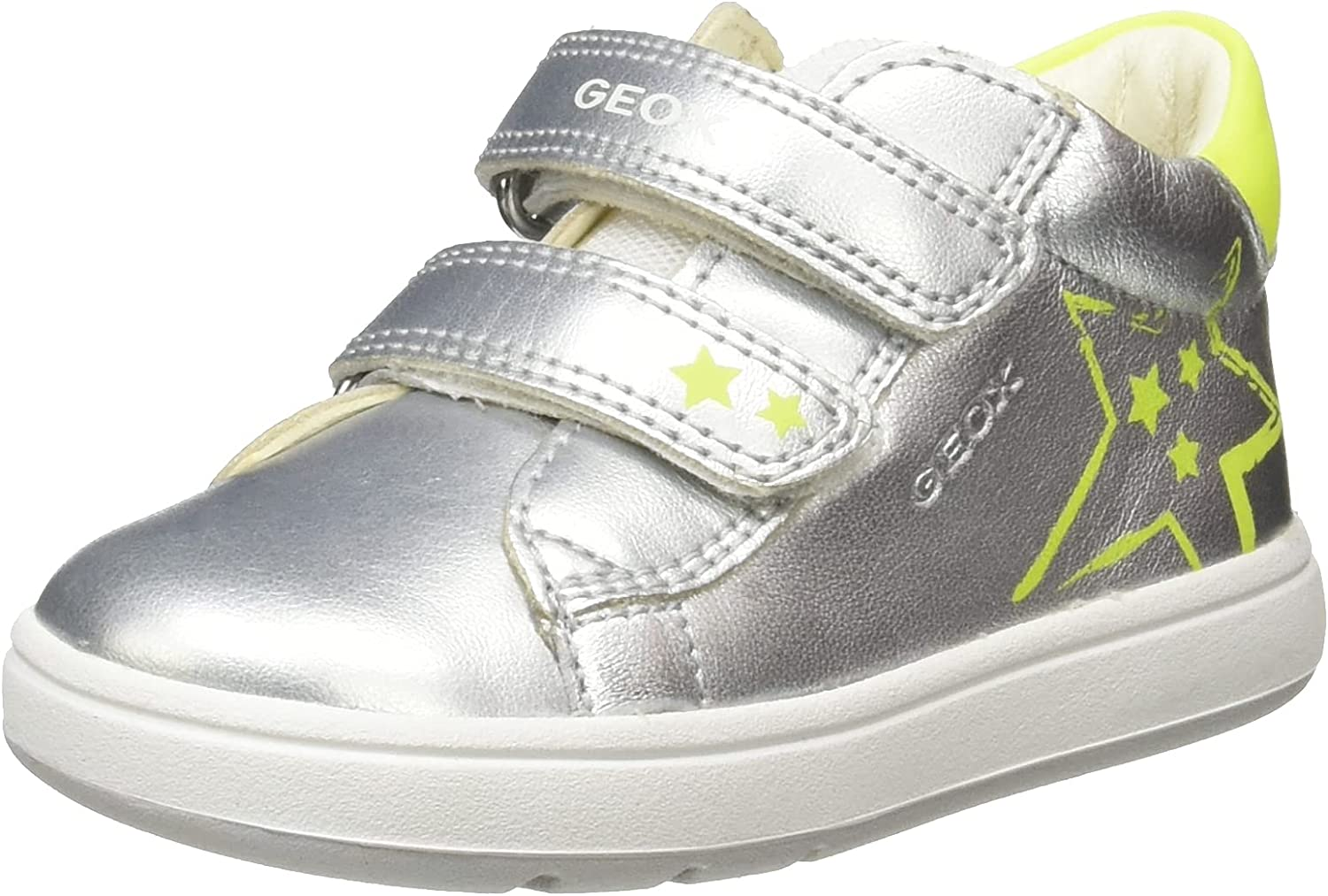 Geox - Infant/Toddler Girls' Biglia 4 First Steps Shoes
