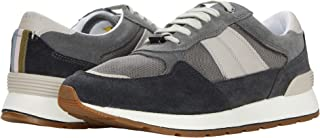 حذاء رياضي رجالي من Ted Baker رمادي