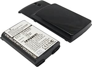 GAXI Battery for STJ100-1, Z3 Replacement for BlackBerry Mobile Smartphone Battery