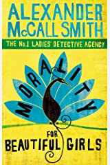 Morality For Beautiful Girls (No. 1 Ladies' Detective Agency series Book 3) Kindle Edition