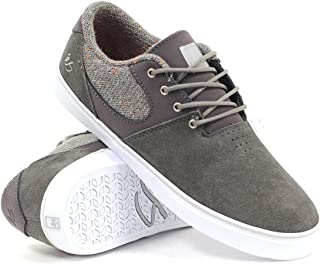 eS Skateboard Shoes Accel SQ Dark Grey