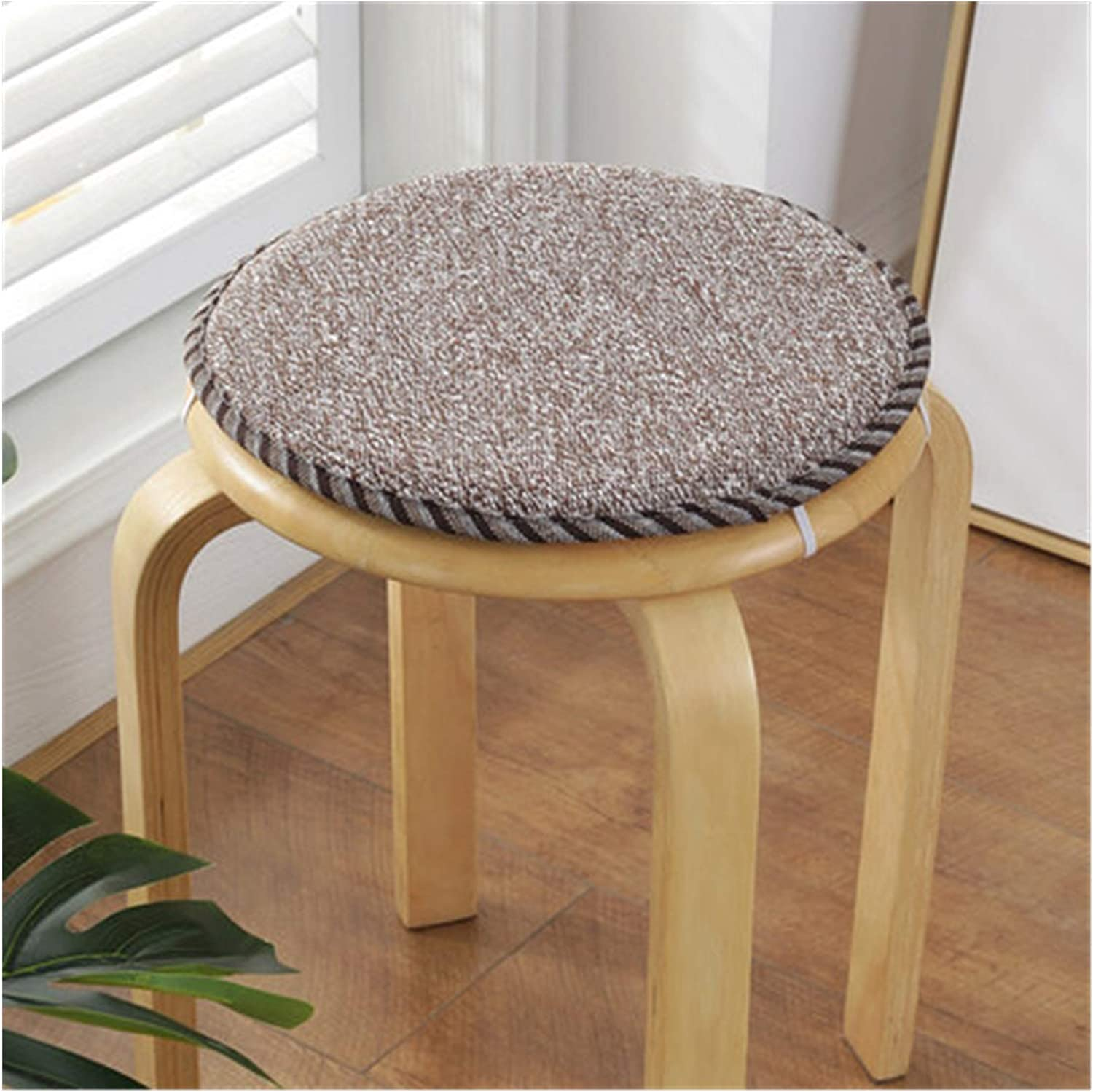 ZCPCS Outlet sale feature Winter Round Chair Cushion Seat Ho Soft Foam Sale Special Price Super