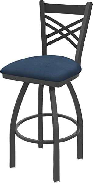 Holland Bar Stool Co 82025PWReiBay 820 Catalina Counter Stool 25 Seat Height Rein Bay