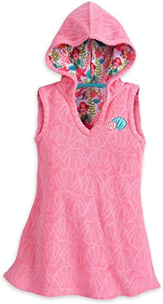 Disney Ariel CoverUp For Girls