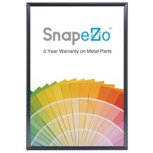 a5028fd3f2e SnapeZo Poster Frame 36x48 Inches