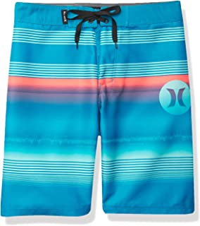 mettime Big Boys Board Shorts Beach Cartoon Shorts Swimwear Short Swim Trunks