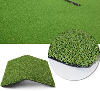 ALTRUISTIC Thick Golf Artificial Grass Turf Pro Putting Green Mat 3ft x 10ft, Customized Sizes/Indoor Outdoor Golf Training Mat, Synthetic Faux Grass for Garden Yard Baseball Football Gym Sports