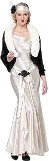 1920s socialite costume