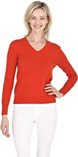 cashmere womens tops