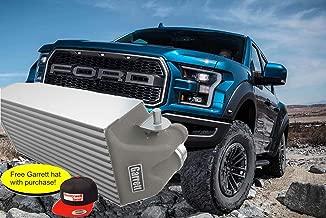 Garrett Intercooler Upgrade, Direct Bolt-On for 2017-19 Ford Raptor 3.5L Ecoboost