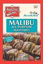 amazing taste malibu