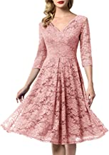 Best midi wedding dress with sleeves Reviews