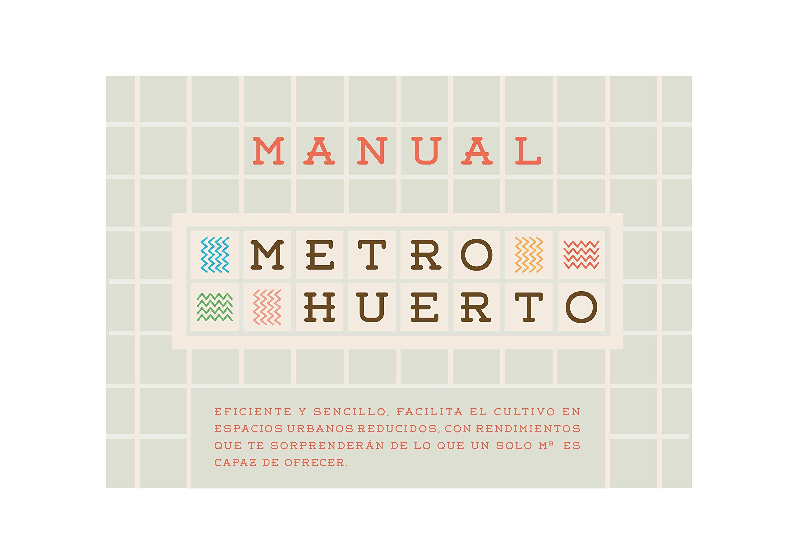 Saco Balconera mini Mh (50x20x20cm) par Huerto Urbano + Manual ...