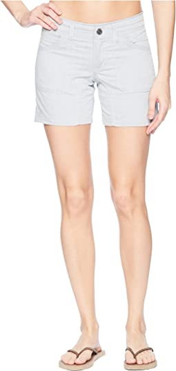 KUHL Cabo Linen Shorts