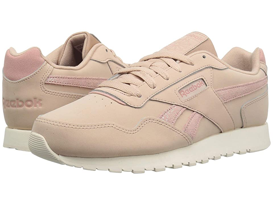 Reebok Classic Harman Run (Bare Beige/Chalk/Chalk Pink) Women