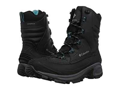 Columbia Bugaboot III (Black/Pacific Rim) Women