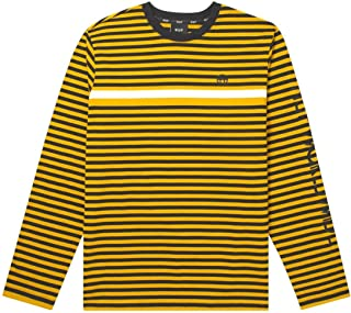 HUF Morris Long Sleeve Knit TOP