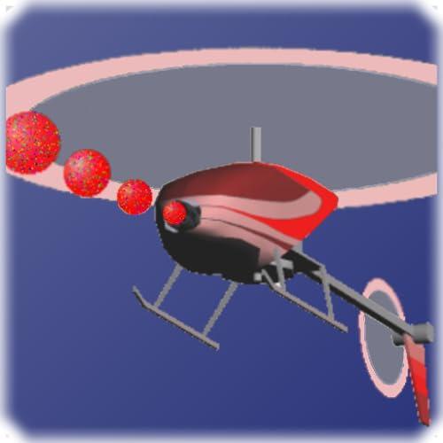 Indoor Heli Fight 3D Free
