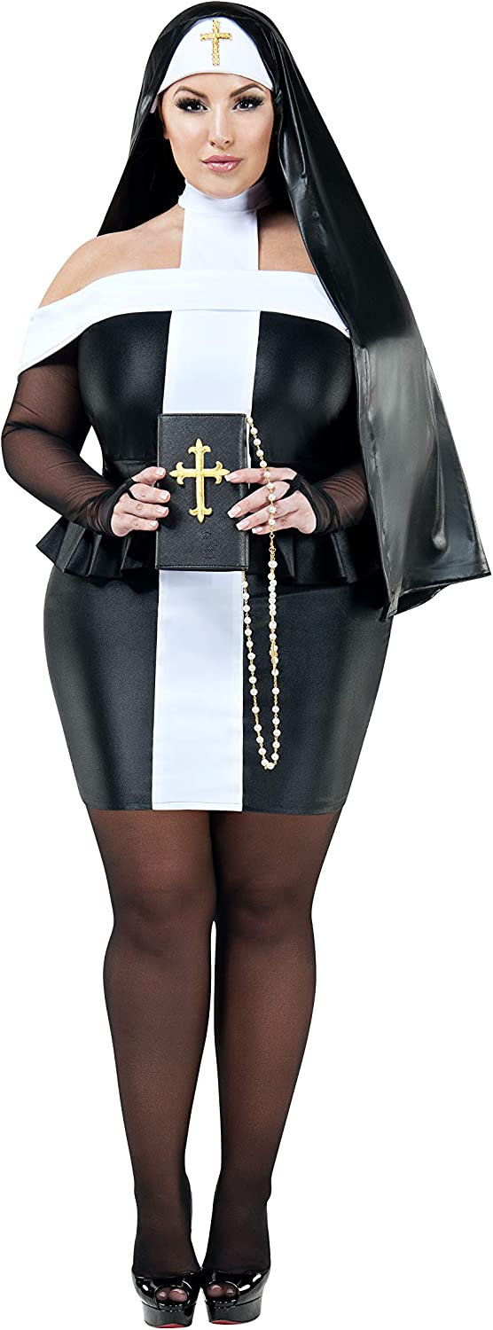 Starline Popular products Sacrilege Sister Costume Limited time sale