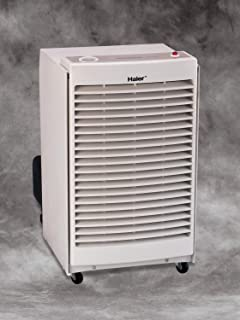 Haier AHD25 25-Pint Dehumidifier With Auto Shut Off