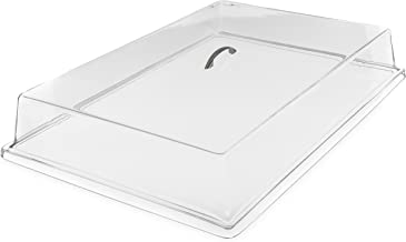 Best pastry tray cover Reviews
