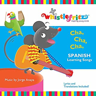 Best cha cha cha spanish Reviews