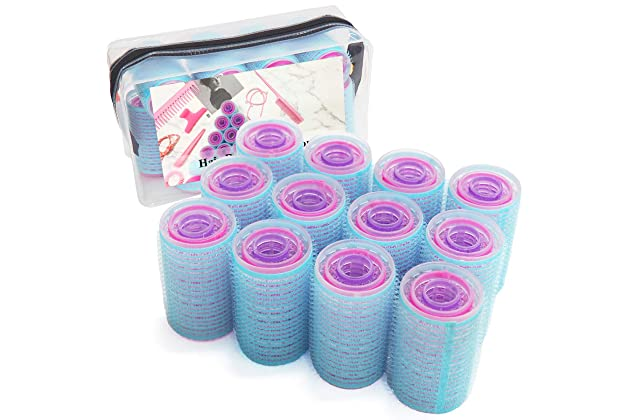 Best velcro rollers for hair   Amazon com